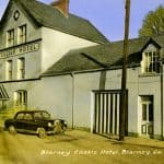 old Blarney Castle Hotel