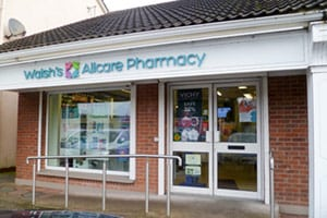 Walsh's Allcare Pharmacy