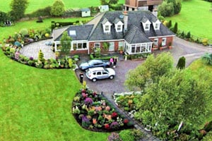 Westwood Country House B&B