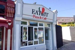 EAT in 'IT pizzeria