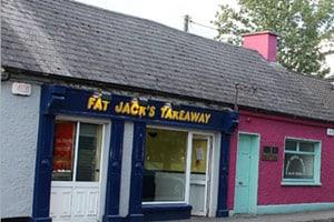 Fat Jacks Takeaway