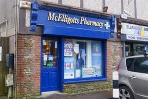 McElligott's Pharmacy