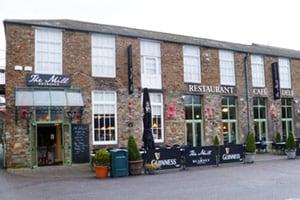 Mill Restaurant Blarney