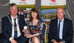 Cork County Mayor's Community Award 2019