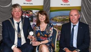 Cork County Mayor's Community Award 2019