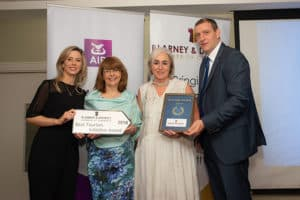 Blarney Business Awards 2018