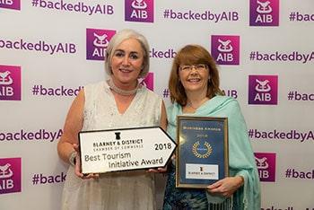 Blarney Business Awards