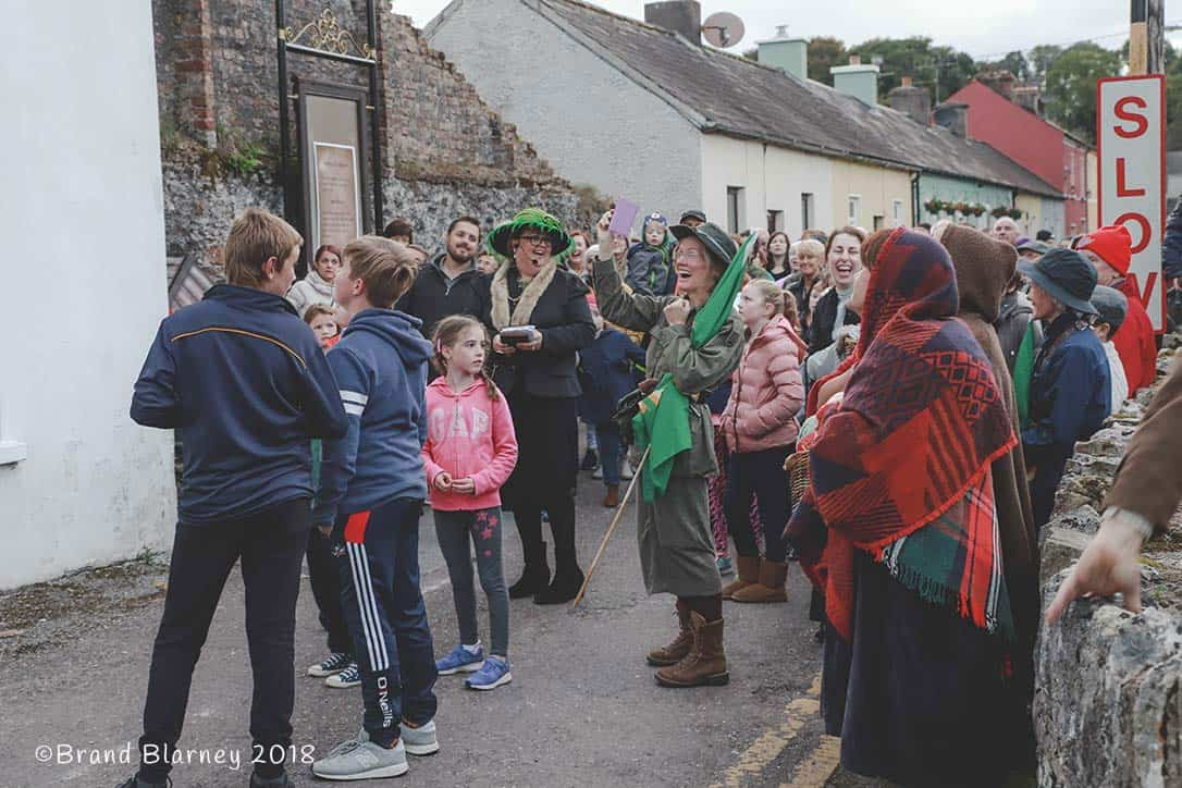 Culture Night in Blarney 2018