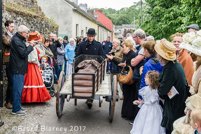 Heritage Map Launch 2017