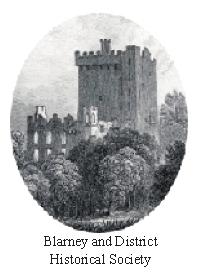 Blarney & District historical Society