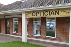 Anne O'Donovan Optician