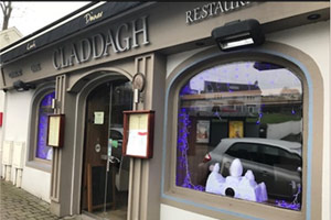 The Claddagh