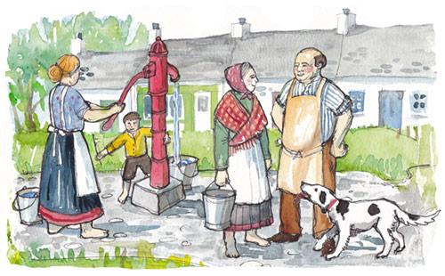 Blarney community