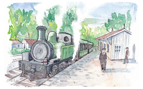 Blarney Heritage