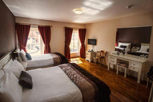 Muskerry Arms B&B