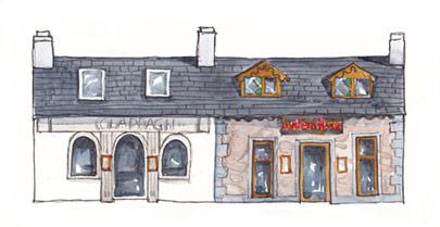 old Market House Blarney