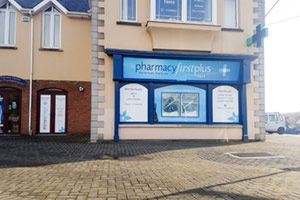 Pharmacy First Plus