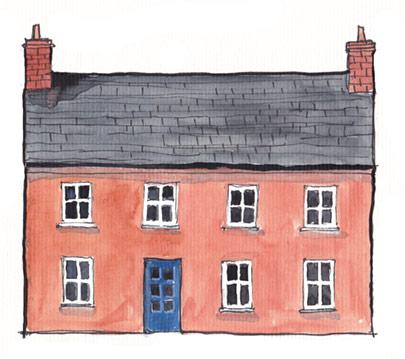 old Protestant school Blarney
